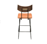 Soli Counter Stool Caramel
