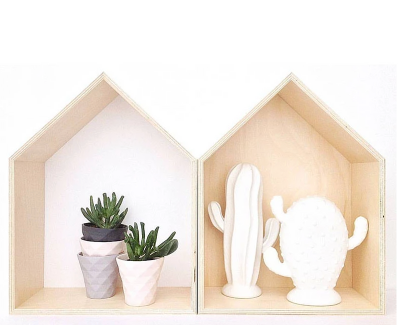 House Shelf - Natural