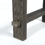 Rocky Console Table
