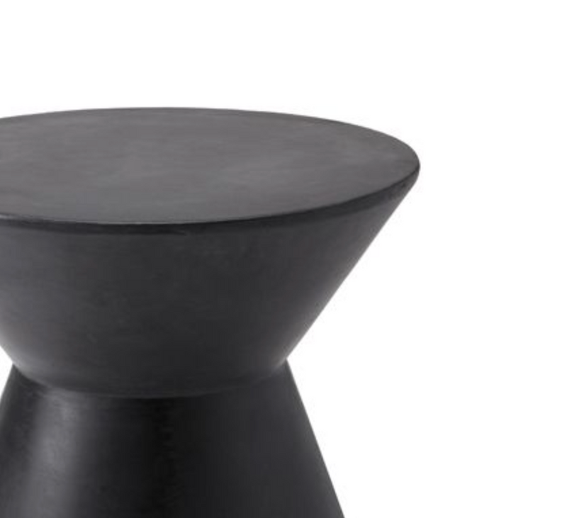 Theodore End Table - Black