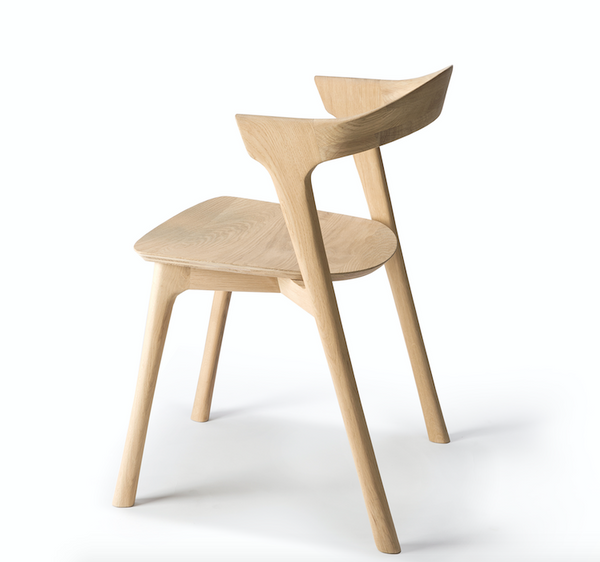 Oak Bok Dining Chair