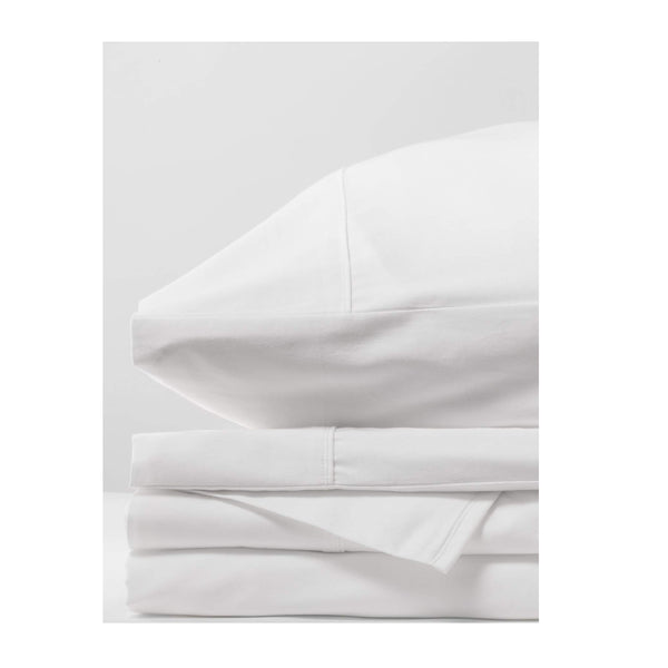 White Terry Sheet Set