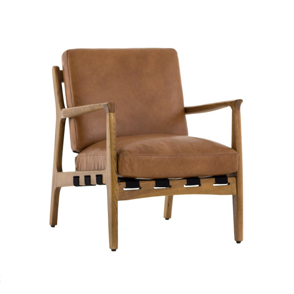 Silas Armchair - Copper