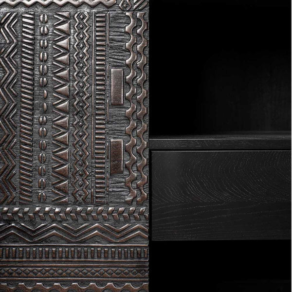 Ancestors Tabwa High Sideboard