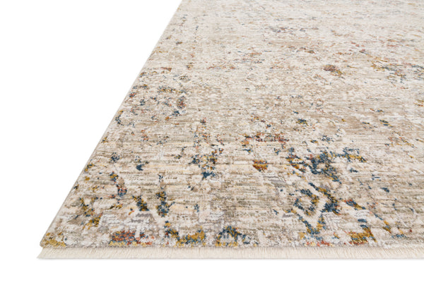 Theia Multi/Natural Rug