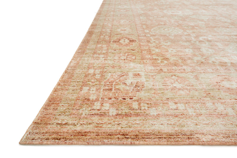 Trousdale Rust Rug