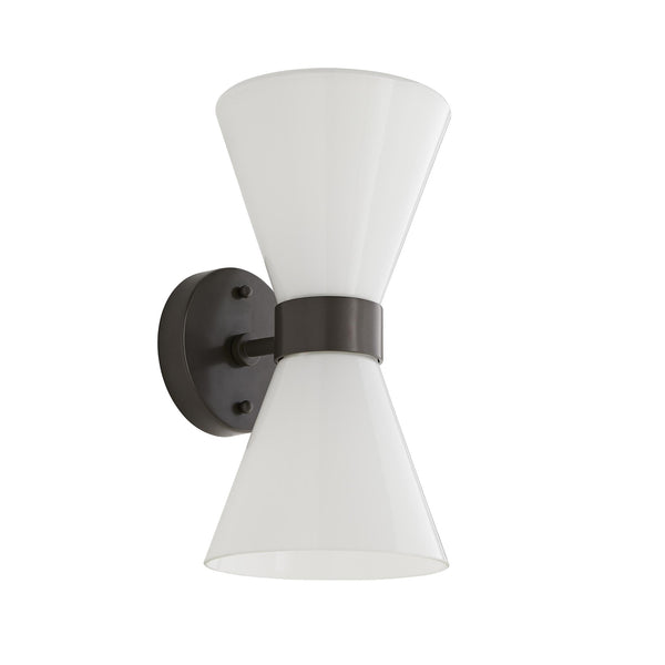 Talib Outdoor Sconce