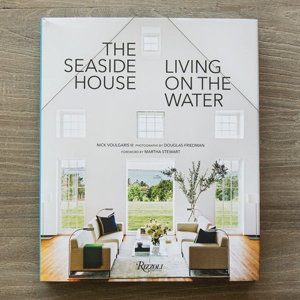 The Seaside House Book
