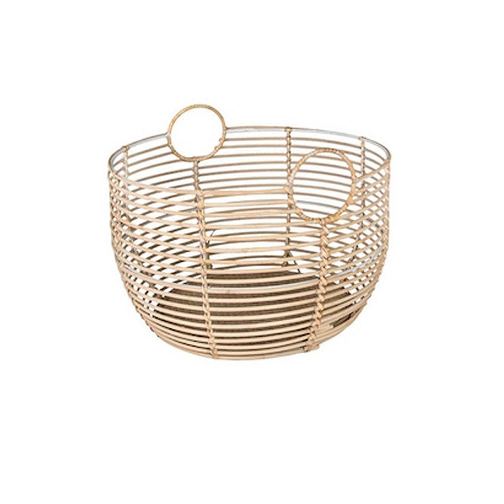 Ronnie Small Basket