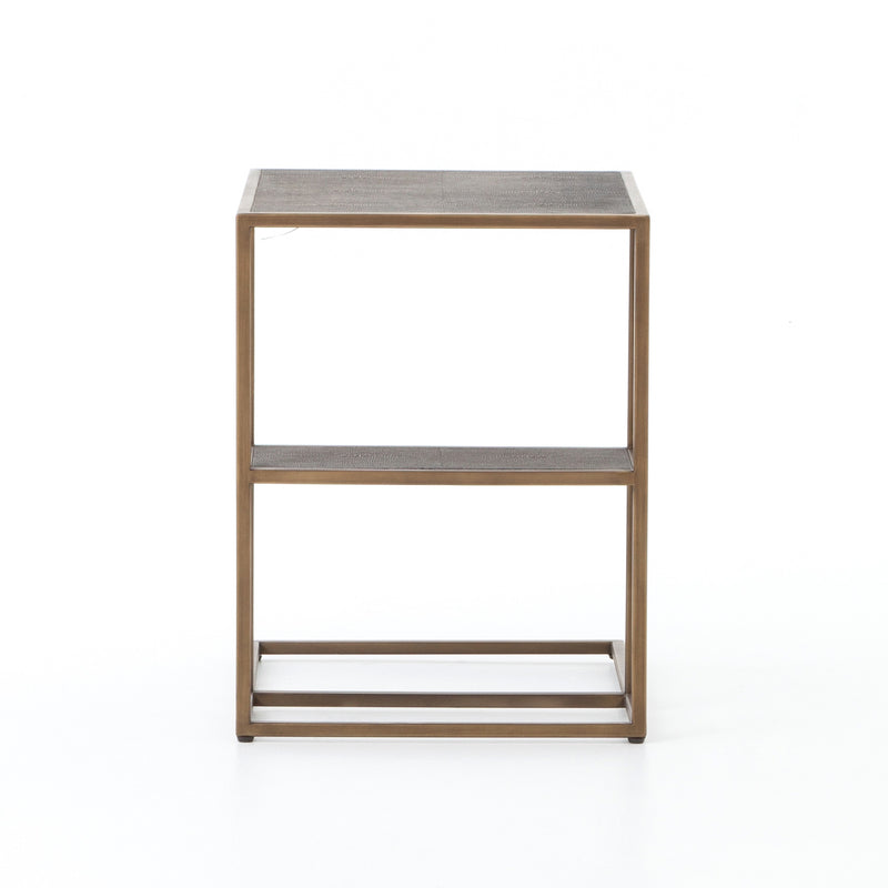SHAGREEN C Side Table