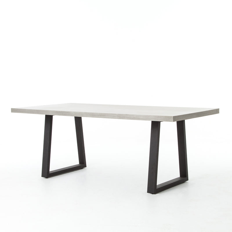 Jimmie Outdoor Table