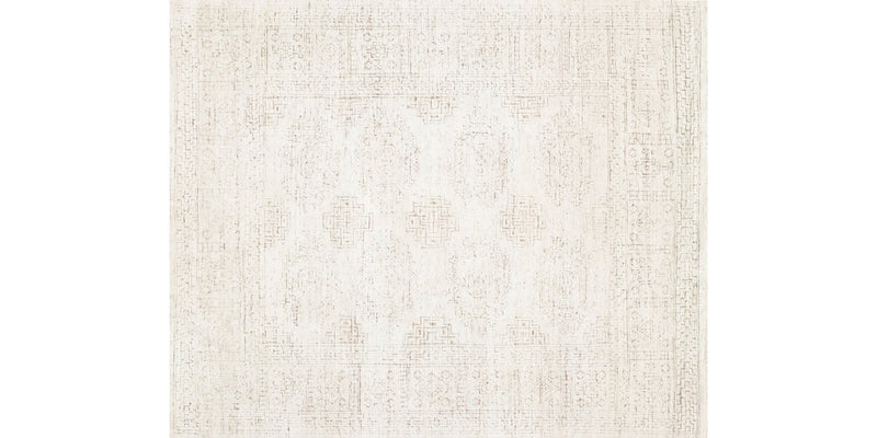 Vestige White/Natural Rug