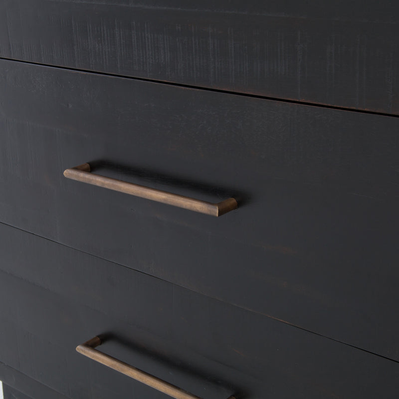 Sake 6 Drawer Dresser