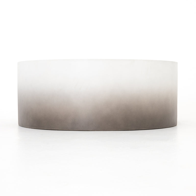 Ombre Coffee Table - Slate Grey