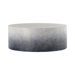 Ombre Coffee Table - Indigo