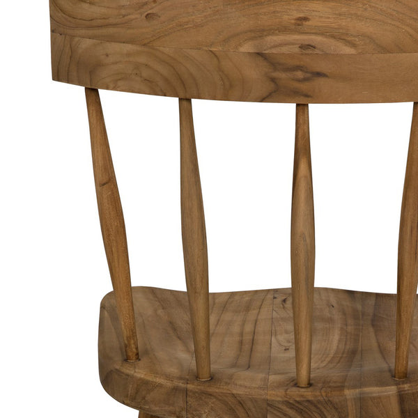 Verve Teak Dining Chair