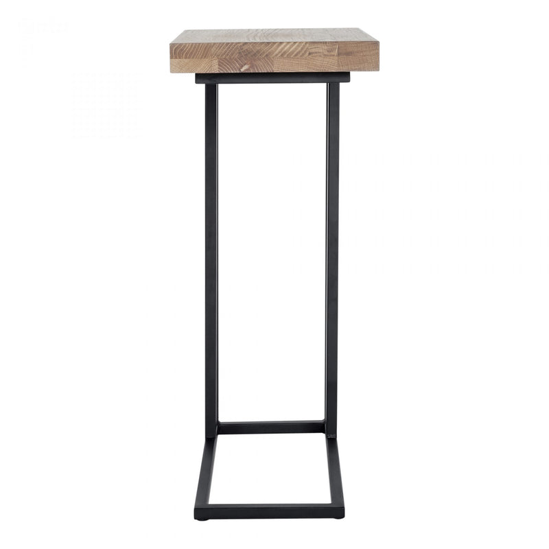 Malia C Shaped Side Table