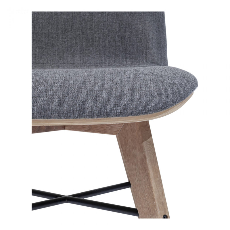 Naples Dining Chair - Grey