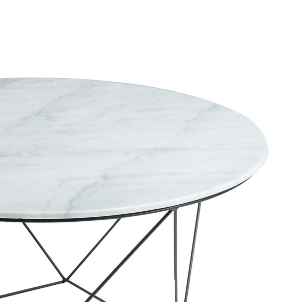 Viktor Marble Coffee Table