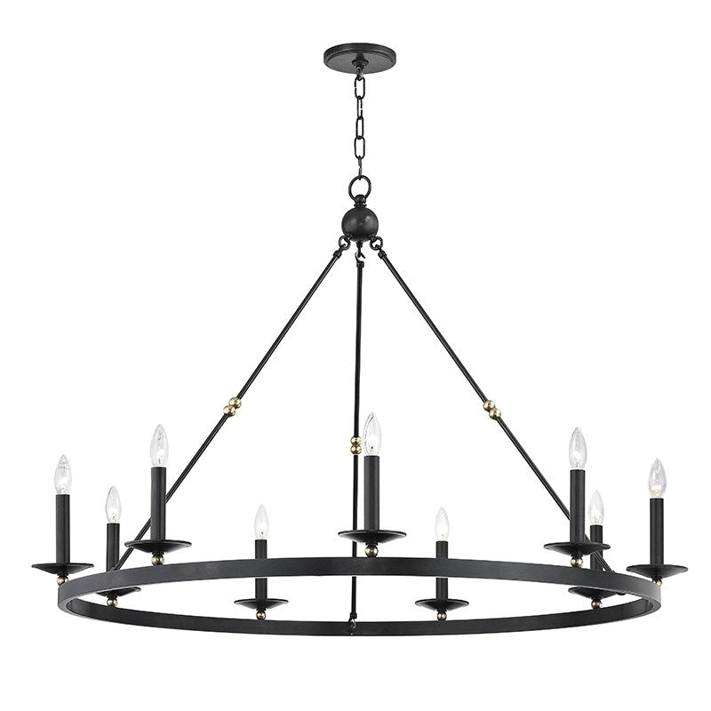 Allegra Chandelier - 46""