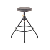 Aaron Counter Stool - Black