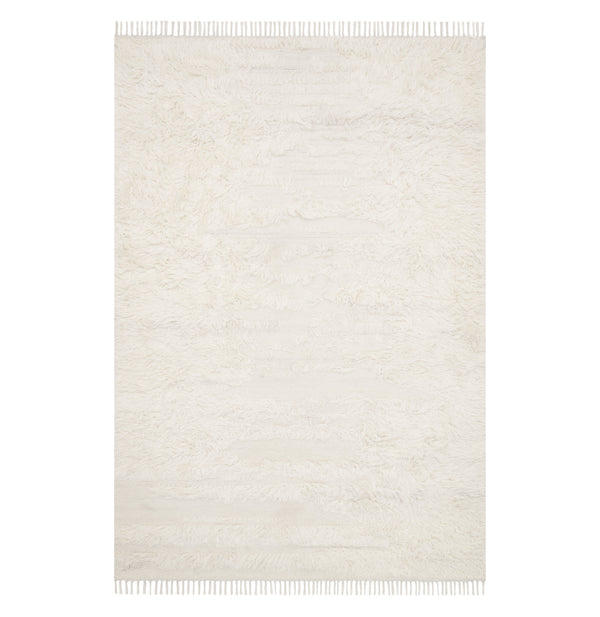 Abbot Natural/Ivory Rug