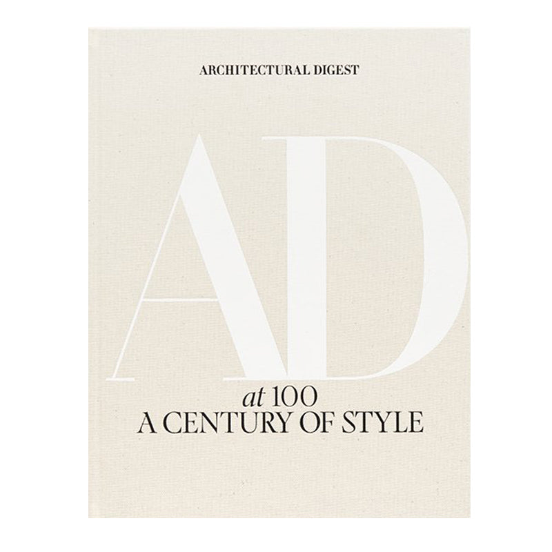 Architectural Digest At 100 Book