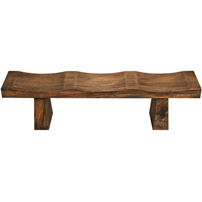 Stealy Bench