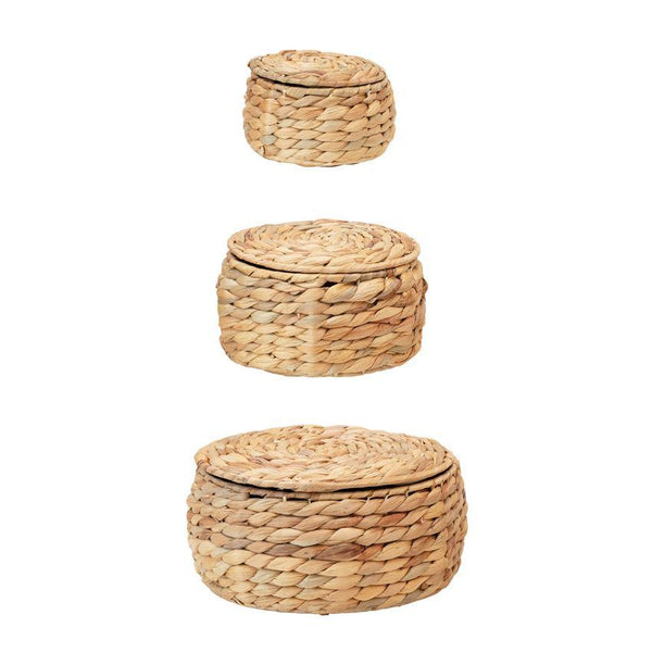 Ginny Baskets