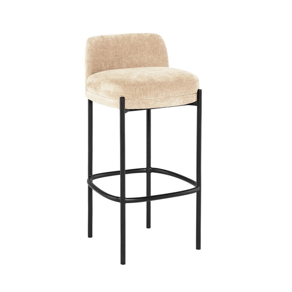 Innis Counter Stool - Almond
