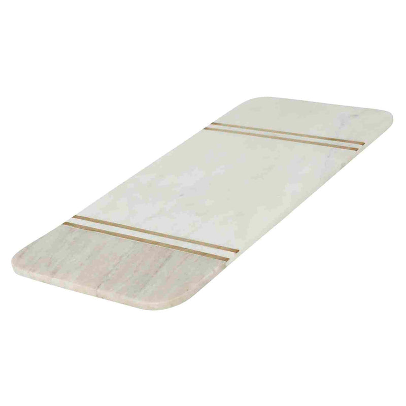 Amalfi Avery Marble Serving Board