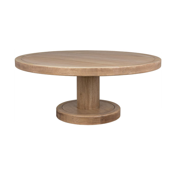 Antony Coffee Table - Washed Walnut
