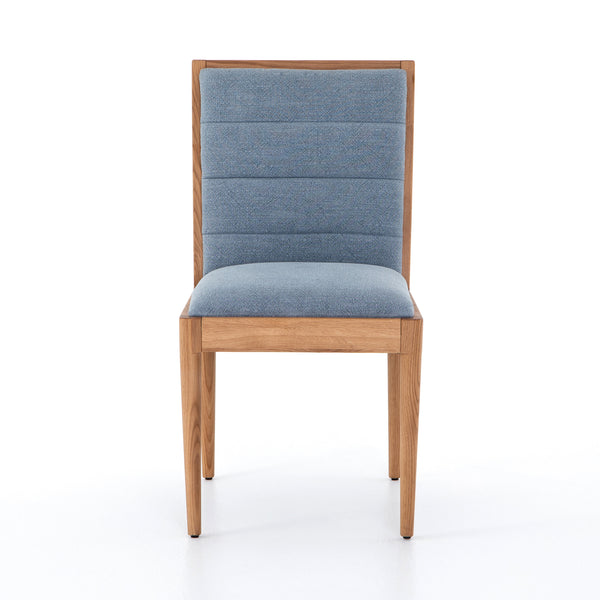 Brisbane Dining Chair - Eller Navy