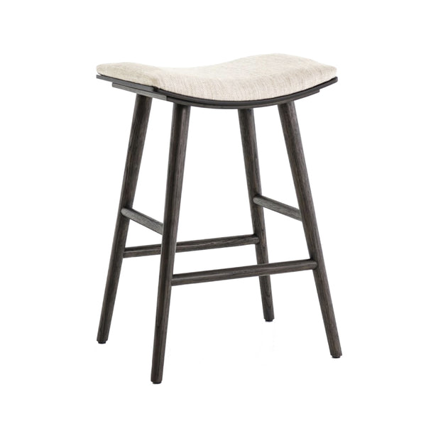 Beechwood Counter Stool