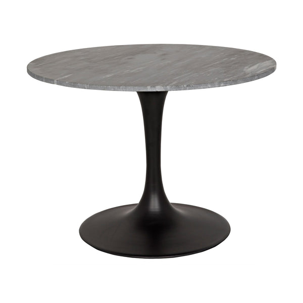 Symen Bistro Table - Black