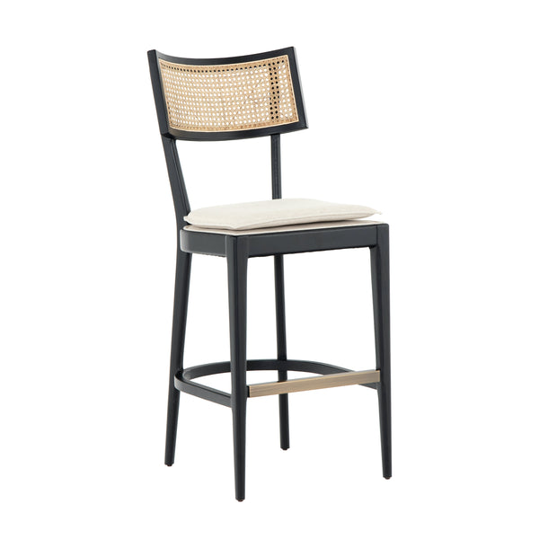 Spears Stool - Black