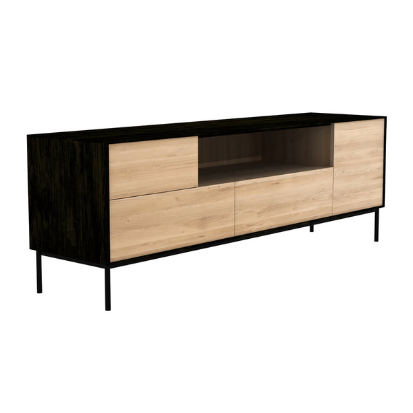 Oak Blackbird Media Unit