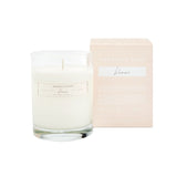 Magnolia Home Bloom Glass Candle