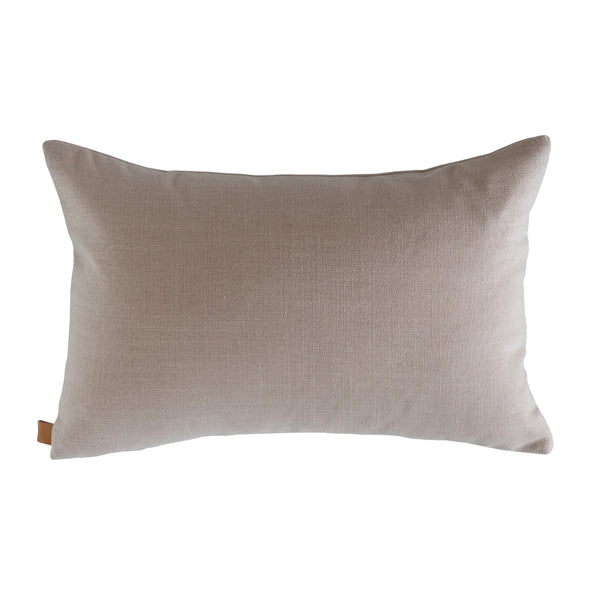 Blush Lumbar Pillow