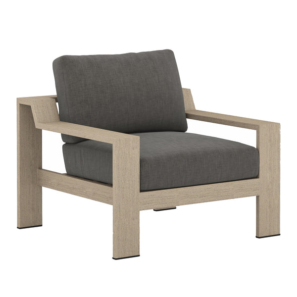 Brewer Outdoor Chair