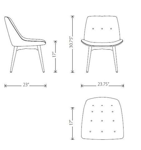 Thyme Dining Chair
