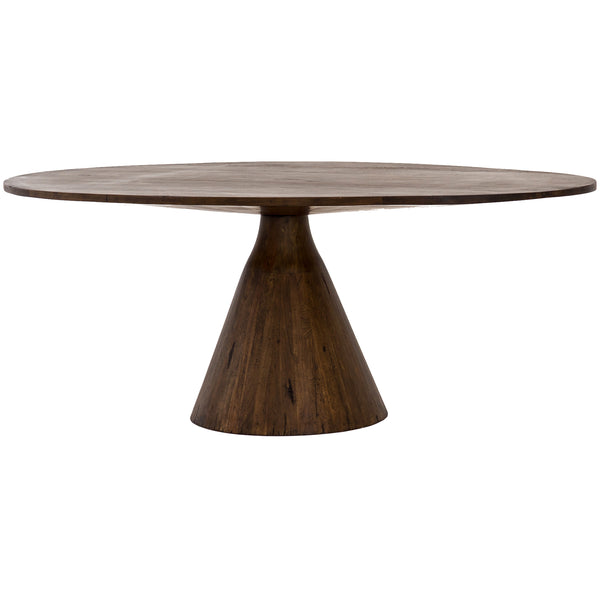 Brooklyn Oval Dining Table