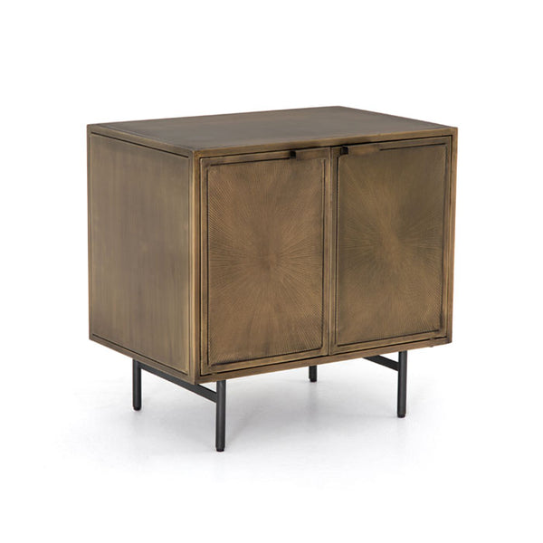 Bursey Nightstand