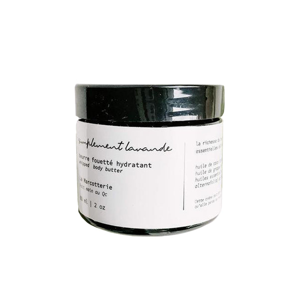 Body Butter - Simply Lavender
