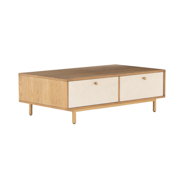 Caladine Coffee Table