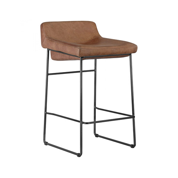 Estella Counter Stool - Cappucino