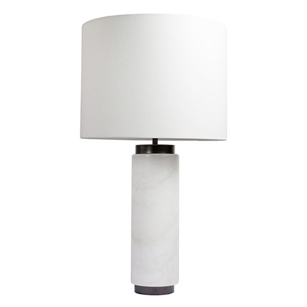 Maka Marble Table Lamp