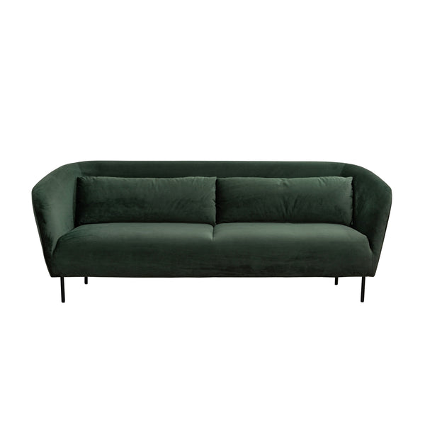 Cavendish Sofa - Sanford Emerald