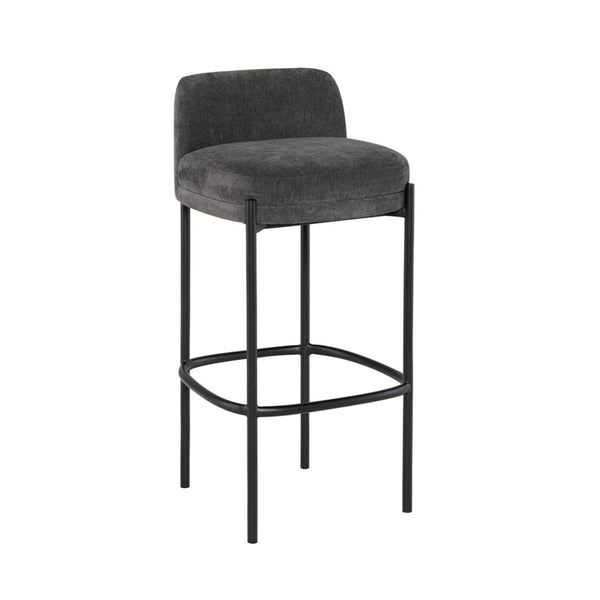 Innis Counter Stool - Cement
