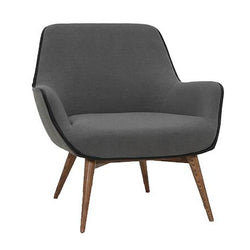 Miranda Chair Slate Grey
